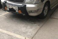 Bán xe Toyota Zace năm sản xuất 2004, màu xanh lam, giá 215tr giá 215 triệu tại Thái Bình