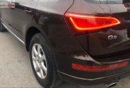 Bán Audi Q5 2.0 AT đời 2014, màu đen, nhập khẩu   giá 1 tỷ 80 tr tại Hải Phòng