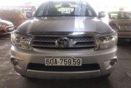 Bán xe Toyota Fortuner 2010, nhập khẩu nguyên chiếc, 469tr giá 469 triệu tại Đồng Nai