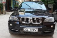 Bán BMW X5 3.0si năm 2007, màu đen, nhập khẩu giá 460 triệu tại Hà Nội
