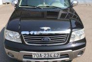 Xe Ford Escape 2.3 Limited AT đời 2007, màu đen số tự động giá 279 triệu tại Tp.HCM