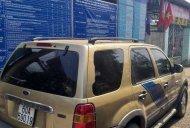 Cần bán Ford Escape năm 2003, xe nhập, giá 120tr giá 120 triệu tại Tp.HCM