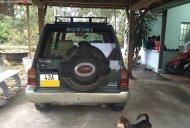 Bán Suzuki Vitara đời 2005, màu xanh lam, nhập khẩu nguyên chiếc giá 150 triệu tại Đà Nẵng