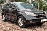 Cần bán lại xe Honda CR V năm 2010, nhập khẩu giá 505 triệu tại Hà Nội