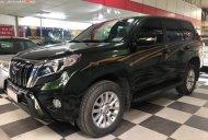Bán Toyota Prado TXL 2.7L sản xuất năm 2015, màu xanh lam, nhập khẩu nguyên chiếc giá 1 tỷ 630 tr tại Hà Nội