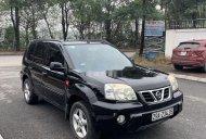 Cần bán Nissan X trail năm 2003, màu đen, nhập khẩu nguyên chiếc số sàn giá cạnh tranh giá 225 triệu tại Hà Nội