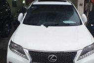 Bán Lexus RX đời 2013, màu trắng, nhập khẩu nguyên chiếc giá 2 tỷ 260 tr tại Hà Nội