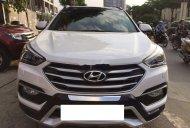 Bán Hyundai Santa Fe sản xuất 2017, màu trắng, giá 960tr giá 960 triệu tại Hà Nội