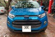 Cần bán xe Ford EcoSport 1.5L Titanium sản xuất 2016, màu xanh lam   giá 485 triệu tại Hà Nội