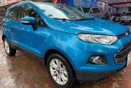 Cần bán Ford EcoSport năm sản xuất 2016, màu xanh lam số tự động giá 485 triệu tại Hà Nội