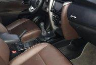 Cần bán gấp Toyota Fortuner 2.4G 4x2 MT năm 2019, màu đen, nhập khẩu chính chủ giá 888 triệu tại Hải Phòng