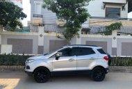 Cần bán xe Ford EcoSport năm 2017, màu bạc giá 455 triệu tại Tp.HCM