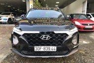 Bán Hyundai Santa Fe 2.2L đời 2019 giá 1 tỷ 90 tr tại Hà Nội