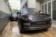 Bán LandRover Range Rover Autobiography LWB 3.0L đời 2020, màu đỏ đậm, xe nhập giá 10 tỷ 460 tr tại Hà Nội