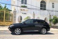 Bán xe Lexus RX 350 AWD 2010, màu đen, nhập khẩu xe gia đình giá 1 tỷ 395 tr tại Tp.HCM