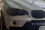 Cần bán xe BMW X5 sản xuất 2007, màu trắng, nhập khẩu nguyên chiếc, giá tốt giá 590 triệu tại Tp.HCM