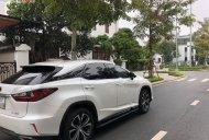 Bán xe Lexus RX 350 năm sản xuất 2016, màu trắng, nhập khẩu nguyên chiếc giá 3 tỷ 200 tr tại Hà Nội