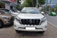 Cần bán gấp Toyota Prado TXL 2.7L 2017, màu trắng, nhập khẩu giá 1 tỷ 880 tr tại Hà Nội