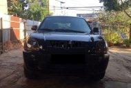 Bán ô tô Hyundai Tucson 2009, màu đen chính chủ, giá tốt giá 320 triệu tại Đắk Lắk