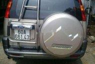 Xe Ford Everest đời 2006, màu bạc, nhập khẩu nguyên chiếc giá cạnh tranh giá 200 triệu tại Đồng Nai