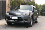 Bán xe Ford Escape đời 2010, màu xám đã đi 50000 km giá 395 triệu tại Tp.HCM