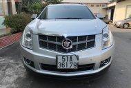 Bán Cadillac SRX năm sản xuất 2012, màu bạc, xe nhập giá 1 tỷ 50 tr tại Tp.HCM