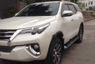 Cần bán Toyota Fortuner đời 2018, màu trắng, xe nhập chính chủ giá 937 triệu tại Hải Phòng