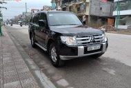 Bán Mitsubishi Pajero sản xuất 2008, màu đen, nhập khẩu nhật bản số sàn giá cạnh tranh giá 335 triệu tại Hà Nội