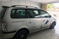 Bán Hyundai Trajet AT đời 2008, màu bạc, nhập khẩu Hàn Quốc   giá 245 triệu tại Hậu Giang