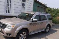 Bán xe Ford Everest năm 2009 số tự động giá 520 triệu tại Tp.HCM