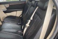 Bán Hyundai Santa Fe đời 2008, màu đen, 370 triệu giá 370 triệu tại Đà Nẵng