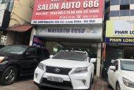 Cần bán lại xe Lexus RX 350 F Sport năm 2013, màu trắng, nhập khẩu giá 2 tỷ 280 tr tại Hà Nội