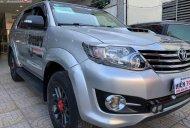 Bán xe Toyota Fortuner 2.5G năm sản xuất 2016, màu bạc như mới, giá tốt giá 770 triệu tại Tp.HCM