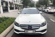 Bán Mercedes E250 2018 Trắng/Nâu chính chủ biển HN cực đẹp giá tốt giá 2 tỷ 50 tr tại Hà Nội