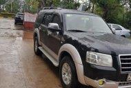 Cần bán lại xe Ford Everest 2.6L 4x2 MT năm 2007, màu đen, giá tốt giá 263 triệu tại Vĩnh Phúc