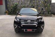 Bán Toyota Fortuner 2017, màu đen, xe nhập, 995tr giá 995 triệu tại Long An