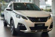 Peugeot Bình Dương - Cần bán xe Peugeot 3008 đời 2019, màu trắng, giá cạnh tranh giá 1 tỷ 149 tr tại Bình Dương