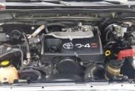 Bán xe Toyota Fortuner đời 2010, màu bạc xe gia đình giá 520 triệu tại Tiền Giang