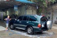 Cần bán xe Toyota Land Cruiser đời 2001, màu xanh lam như mới, 350tr giá 350 triệu tại Hà Nội