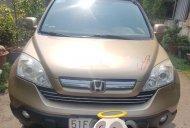 Bán Honda CR V sản xuất 2009 xe gia đình giá cạnh tranh giá 435 triệu tại Tp.HCM