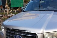 Cần bán lại xe Ford Everest đời 2007, màu bạc, xe nhập, 288tr giá 288 triệu tại Vĩnh Long