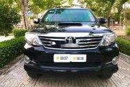 Xe Toyota Fortuner G năm sản xuất 2015, màu đen xe gia đình giá 710 triệu tại Lâm Đồng
