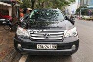 Bán Lexus GX 2010, màu đen, xe nhập giá 1 tỷ 980 tr tại Hà Nội