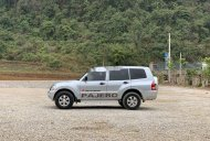 Xe Mitsubishi Pajero 2007, màu bạc, xe nhập, 220 triệu giá 220 triệu tại Cao Bằng