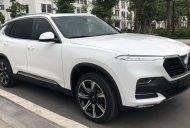 Giá hấp dẫn - Ưu đãi khủng: VinFast LUX SA2.0 năm sản xuất 2020, màu trắng giá 1 tỷ 580 tr tại Hà Nội