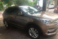 Cần bán Hyundai Santa Fe năm sản xuất 2017, xe nhập, giá 900tr giá 900 triệu tại Bình Định
