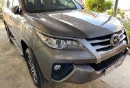Cần bán Toyota Fortuner đời 2019, màu xám, xe gia đình  giá 968 triệu tại Quảng Ngãi