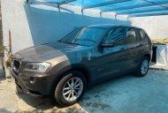 Bán BMW X3 đời 2013, màu nâu, nhập khẩu   giá 900 triệu tại Đà Nẵng
