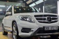 Cần bán lại xe Mercedes sản xuất năm 2014, màu trắng giá 1 tỷ 160 tr tại Hà Nội
