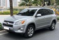 Bán Toyota RAV4 Limited đời 2009, nhập khẩu giá 520 triệu tại Tp.HCM